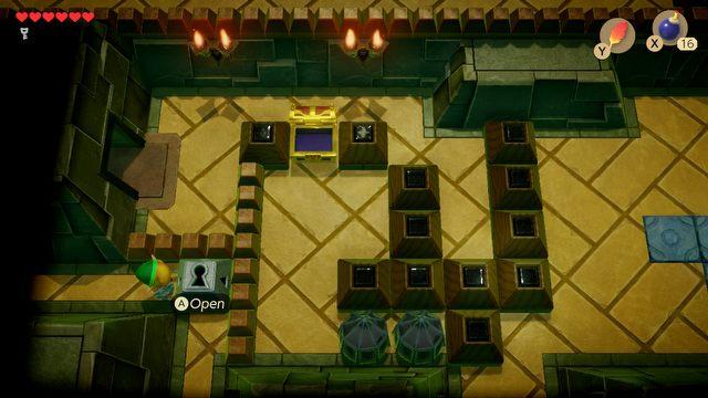 The Legend of Zelda: Links Awakening Review – Modern Oldschool Respecting the Original - picture #3