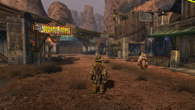 Oddworld: Strangers Wrath HD Switch Review – Wild West Like Youve Never Seen It - picture #2