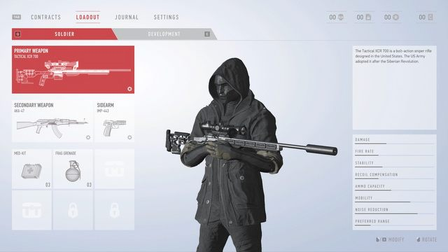 Sniper: Ghost Warrior Contracts Review – Sniper Meets Hitman - picture #2