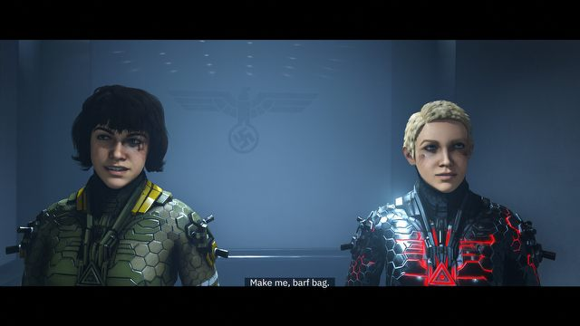 Review of Wolfenstein: Youngblood - its not the Wolf weve been waiting for. - picture #1