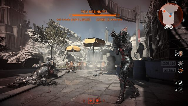 Review of Wolfenstein: Youngblood - its not the Wolf weve been waiting for. - picture #4