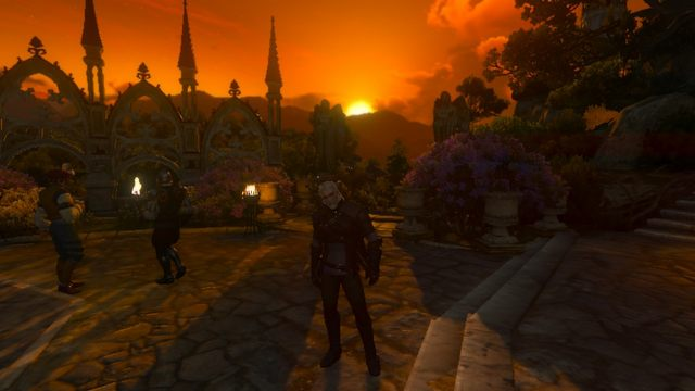 The Witcher 3: The Wild Hunt Switch Review – The Art of Compromise - picture #2