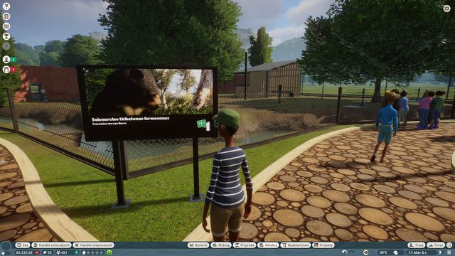 Planet Zoo Review – Is This Even a Game? - picture #4