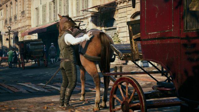 Recenzja gry Assassin's Creed: Unity - nowa generacja asasynów - ilustracja #1