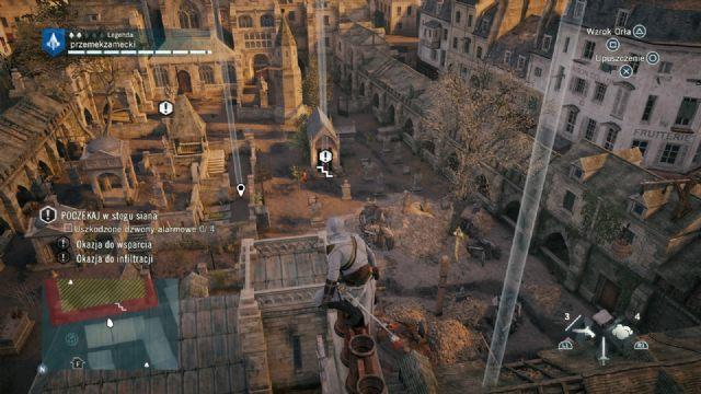 Recenzja gry Assassin's Creed: Unity - nowa generacja asasynów - ilustracja #2