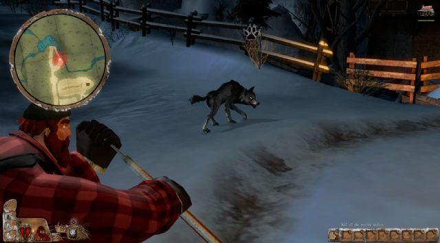 Скачать Sang-Froid Tales of Werewolves торрент