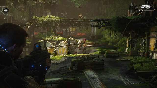 Gears 5 Review – All Cogs in Right Places - picture #2