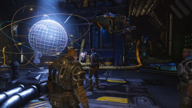 Gears 5 Review – All Cogs in Right Places - picture #3