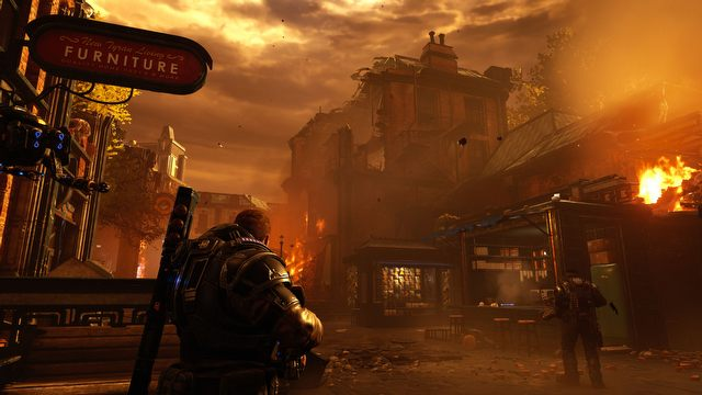 Gears 5 Review – All Cogs in Right Places - picture #5