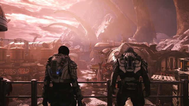 Gears 5 Review – All Cogs in Right Places - picture #6