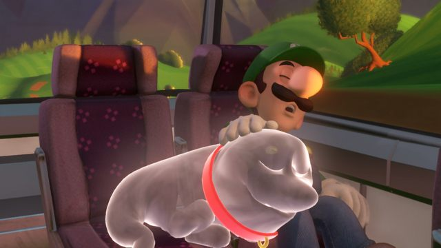Luigis Mansion 3 Review – A Lovely, Unremarkable Game - picture #1