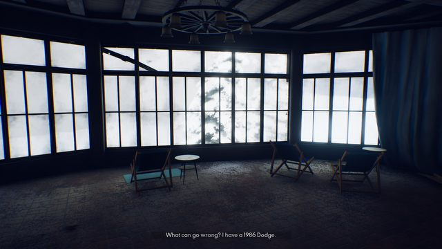 The Suicide of Rachel Foster Review – Edith Finch Meets Firewatch - picture #1