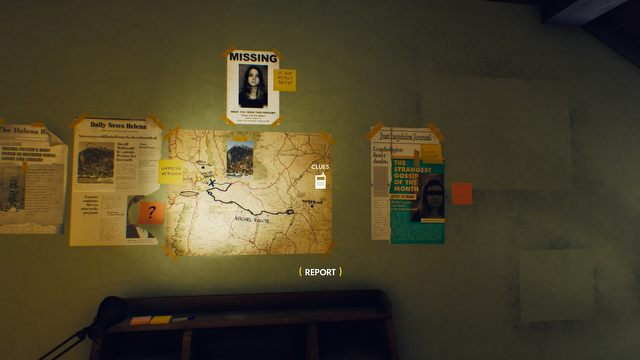 The Suicide of Rachel Foster Review – Edith Finch Meets Firewatch - picture #2
