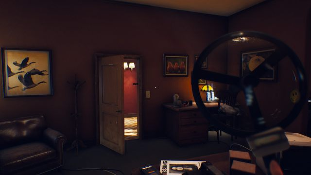 The Suicide of Rachel Foster Review – Edith Finch Meets Firewatch - picture #3