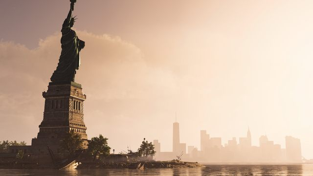 The Division 2 Warlords of New York – an expensive return to New York - picture #1