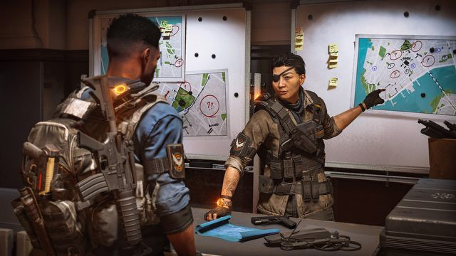 The Division 2 Warlords of New York – an expensive return to New York - picture #2