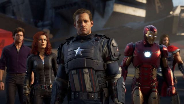 Marvels Avengers Like the Movies – Accessible, Intense, and... Completely Unremarkable - picture #3