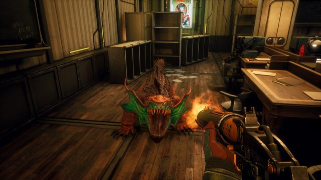 We played The Outer Worlds - RPG ugly, but just the way it used to be. - picture #4