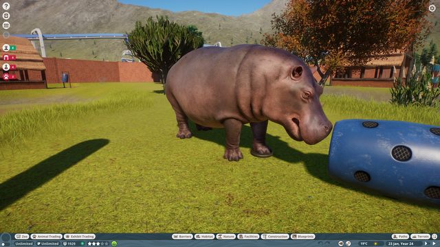 Planet Zoo Review – Is This Even a Game? - picture #1