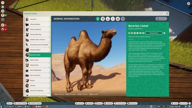 Planet Zoo Review – Is This Even a Game? - picture #6