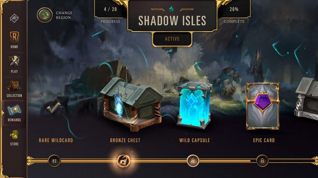 Legends of Runeterra Hands-on – How the LoL Card Game will be Better than Hearthstone - picture #2