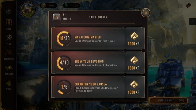 Legends of Runeterra Hands-on – How the LoL Card Game will be Better than Hearthstone - picture #4