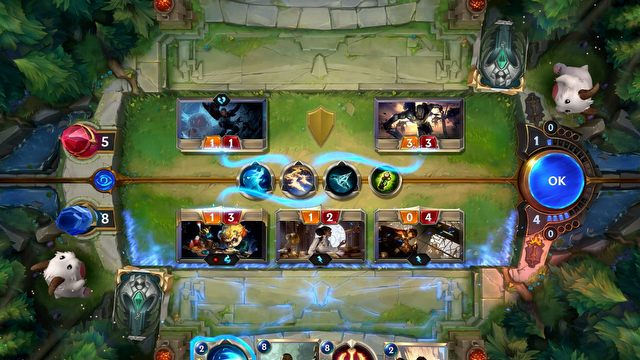 Legends of Runeterra Hands-on – How the LoL Card Game will be Better than Hearthstone - picture #5