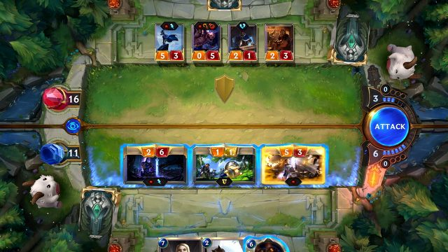 Legends of Runeterra Hands-on – How the LoL Card Game will be Better than Hearthstone - picture #1
