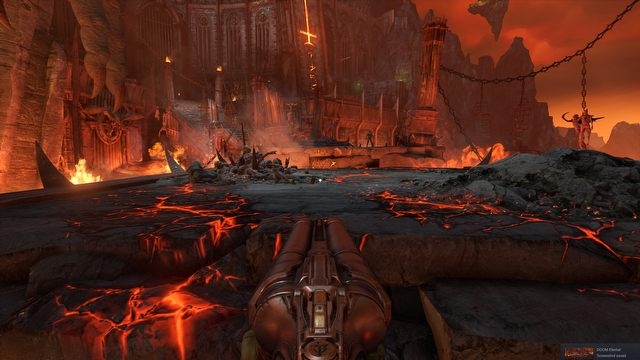 Doom Eternal Review – Demons is in the Details - picture #3