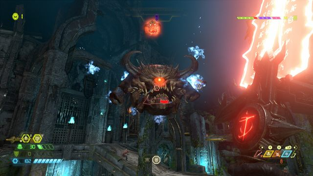 Doom Eternal Review – Demons is in the Details - picture #4