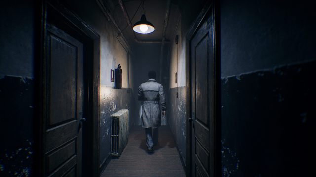 Song of Horror Review – Often Scary, but in the Wrong Way - picture #5