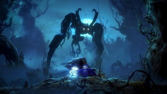 How to Make a Perfect Game? Ori and the Will of the Wisps Review - picture #1