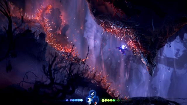 How to Make a Perfect Game? Ori and the Will of the Wisps Review - picture #2