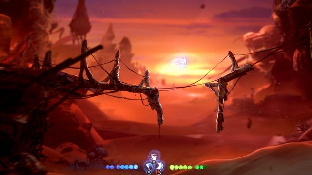 How to Make a Perfect Game? Ori and the Will of the Wisps Review - picture #3