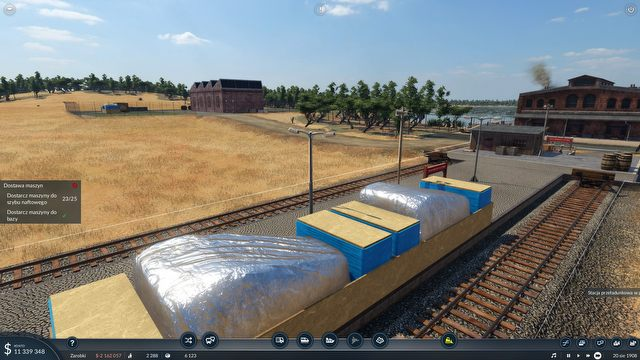 Transport Fever 2 Review – Good Sim; Poor Tycoon - picture #2
