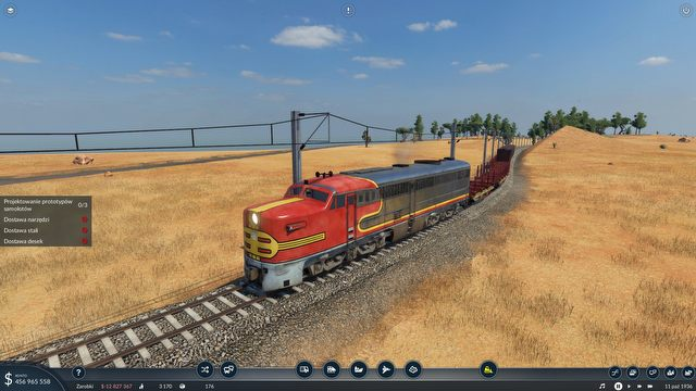 Transport Fever 2 Review – Good Sim; Poor Tycoon - picture #1