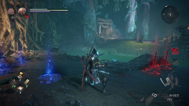 Nioh 2 Review – Make Me Wanna Die 1000 Times - picture #2