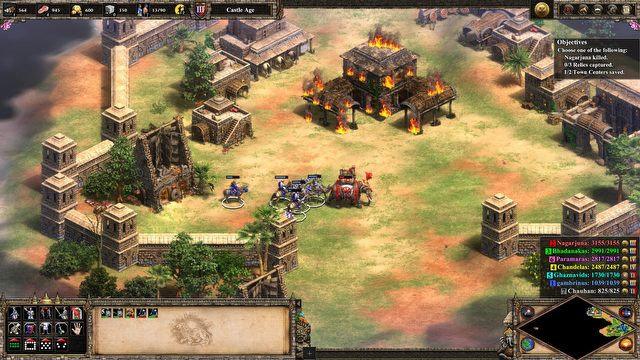 Age of Empires 2: Definitive Edition Review – Old But Solid Gold - picture #1
