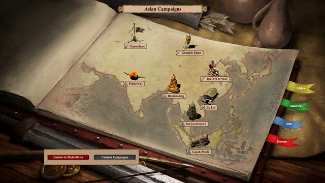 Age of Empires 2: Definitive Edition Review – Old But Solid Gold - picture #2