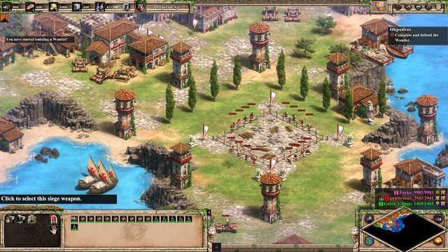 Age of Empires 2: Definitive Edition Review – Old But Solid Gold - picture #3