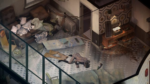 Disco Elysium Review – A Hyper-Ambitious, Quirky RPG from Estonia - picture #1