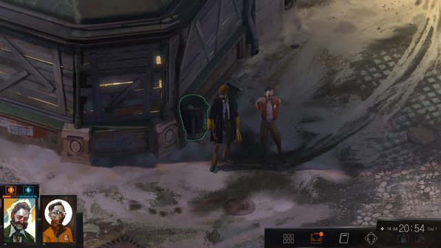 Disco Elysium Review – A Hyper-Ambitious, Quirky RPG from Estonia - picture #5