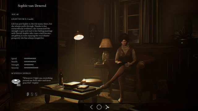 First Impressions of Song of Horror – a Video Game That Observes You - picture #2