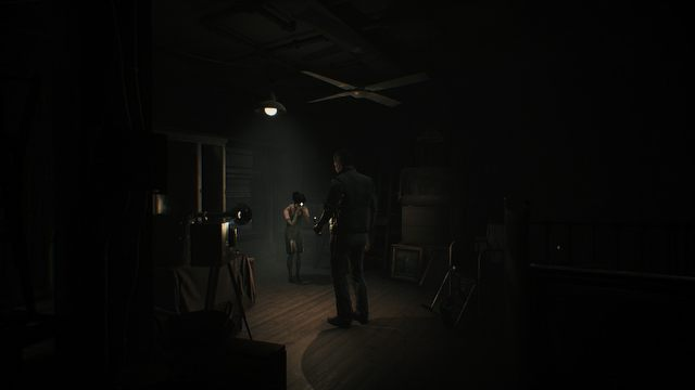 First Impressions of Song of Horror – a Video Game That Observes You - picture #7