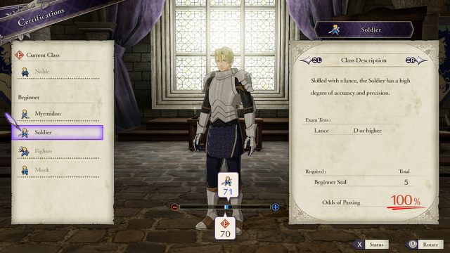 Fire Emblem: Three Houses Review – Decent Tactical Adventure - picture #2