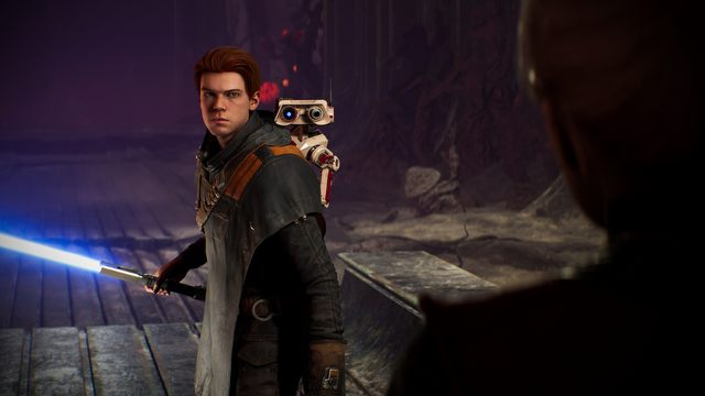 Star Wars Jedi: Fallen Order is the Electronic Arts Game Weve Been Waiting For! - picture #1