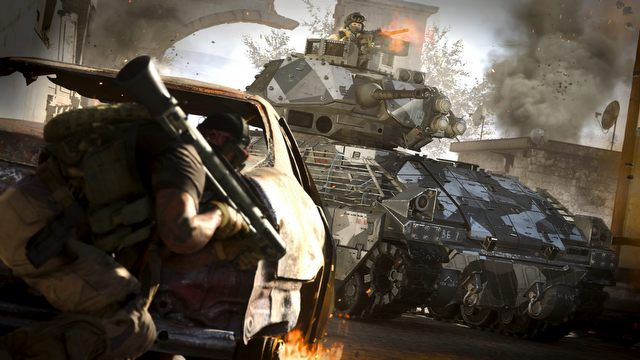 Call of Duty Changes Focus – We Tried Modern Warfare Multiplayer - picture #2