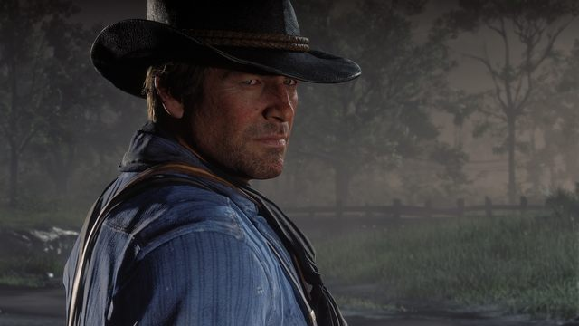 Red Dead Redemption 2 PC Hands-on – Feel Like Upgrading yet? - picture #2