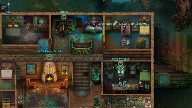 Children of Morta Review - A Gem Among Roguelike Dungeon Crawlers - picture #3