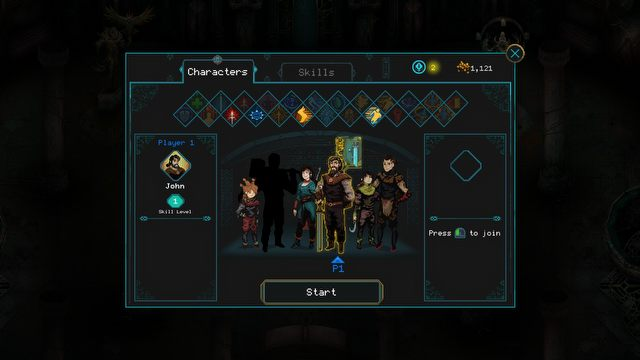 Children of Morta Review - A Gem Among Roguelike Dungeon Crawlers - picture #4